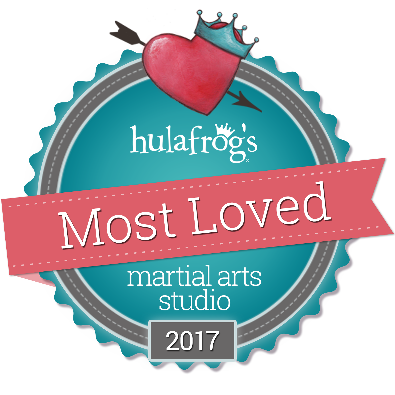 Most Loved Martial Arts Studio